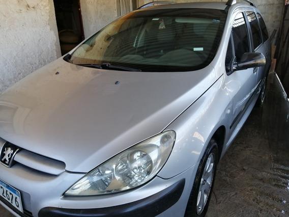 Peugeot 307 2.0 Xs Hdi 2004