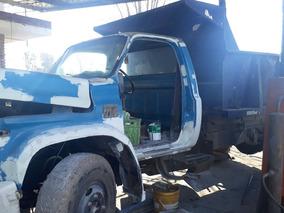 Chevrolet 714 Volcador Se Entrega Terminado