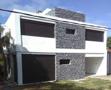 Construccion Casa Tradicional Piscinas Hormigon Pergola Deck