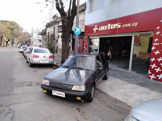 Peugeot 205 - Financio 100% - Permuto - Masautos