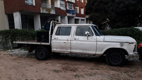 Ford F-250 Ford F250 Doble Cab