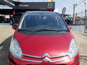 Citroën C4 Picasso 2013