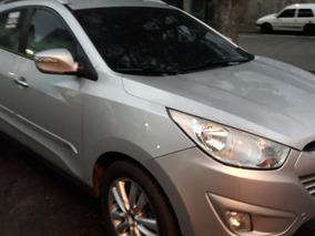 Hyundai Ix35 2011 2.0 Gls 2wd Aut. 5p Unico Dono E Doc Ok,