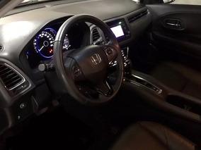Honda Hr-v 1.8cc 4x4 Exl Cvt Automatica 2016