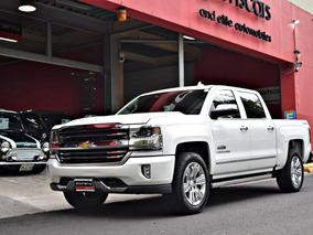 Chevrolet Cheyenne Ltz High Country 2016