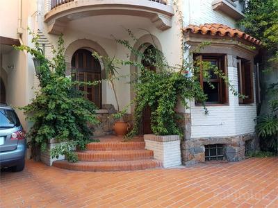 Divina Casa En Pocito, 5 D, 5 B, Fondo,bbcoa, Parrillero.