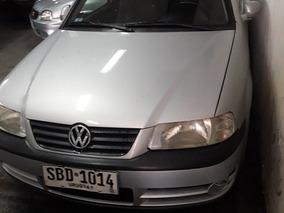 Volkswagen Gol 1.6 Mi Full 2005