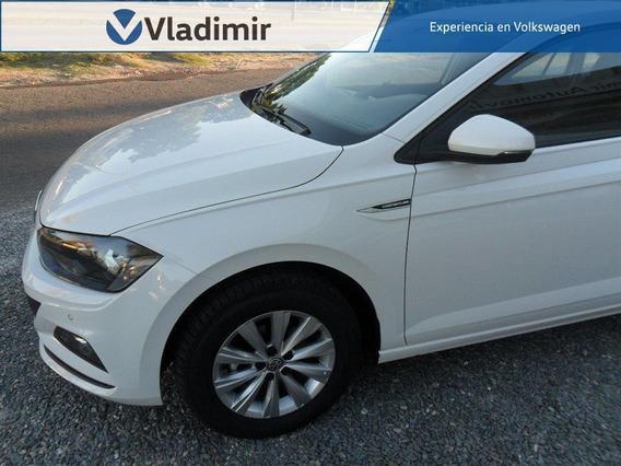 Volkswagen Virtus Comfortline 2018 0km