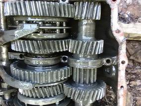 Caja De Ford 1311