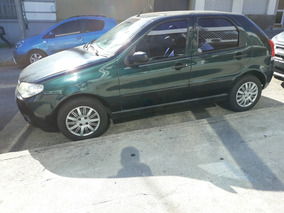 Fiat Palio 1.3 Nafta 2005. Impecable Estado!!