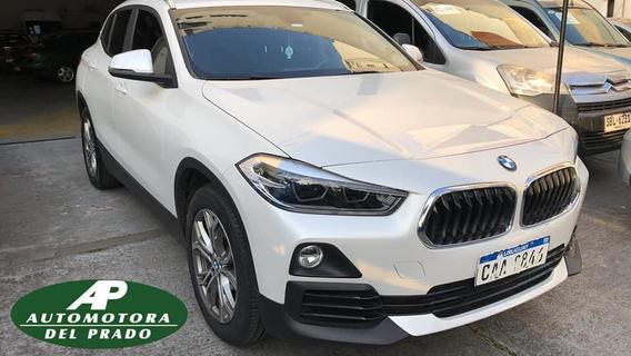 Bmw X2 Sport - Único Dueño - 2018 - 35.000 Km.