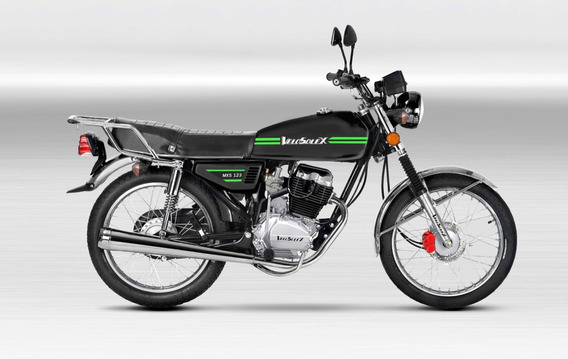 Moto Cg Lx S 125 Cg Stree Financiada Velosolex Freno Disco