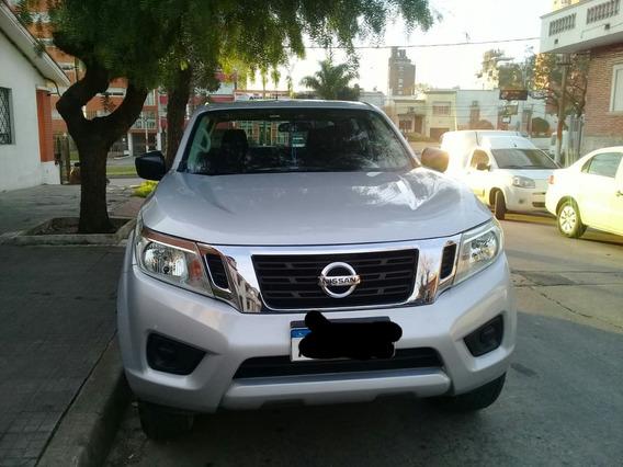 Nissan Frontier 2018 . Impecable Estado . Posible Permuta.