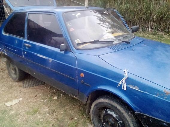 Citroën Oltcit 1.5 Ie 1995