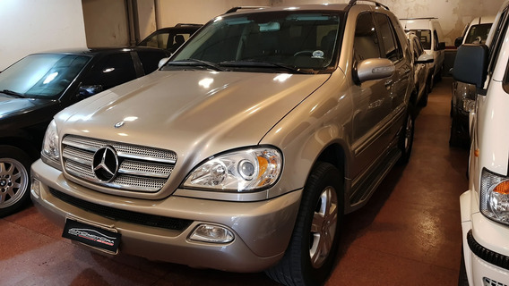 Mercedez Benz Ml 350 / 2006 Special Edition