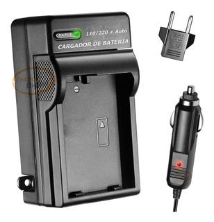 Cargador Batería En-el15 De Cámara Nikon D7000 D800 D800e