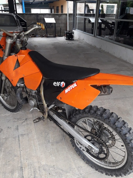 Ktm Sx 250 Sx 250