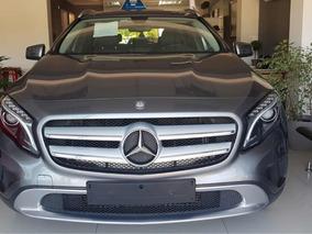 Mercedes-benz Gla Gla 200 Año 2015