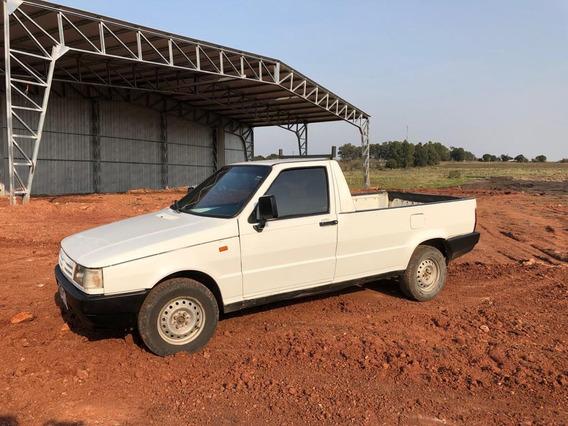Fiat Fiorino 1.3 Mpi