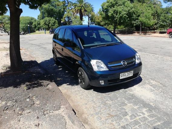 Chevrolet Meriva 1.8 Gls 102hp Vendo/permuto/financio