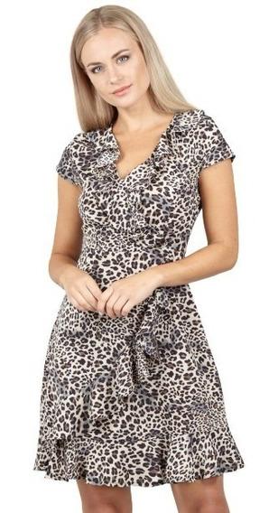 Vestidos Rocco - Modelo Leah D726466 - Talles Del S Al Xl