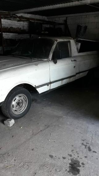 Ford Fslcon Pickup Pic