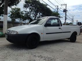 Ford Courier 1.4 Si 2p