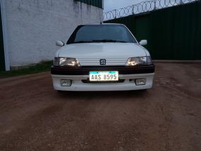 Peugeot 106 106 Xsi
