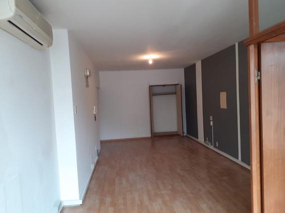 Monoambiente, Oficina, Estudio, 42 M2 Centro No Vivienda