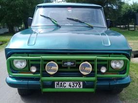 Chevrolet C-10 1970