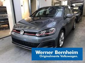 Volkswagen Golf 2.0 Gti 0km - Werner Bernheim