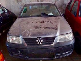 Volkswagen Gol 1.0 Mi Plus Año 2006