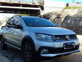 Volkswagen Saveiro Cross -