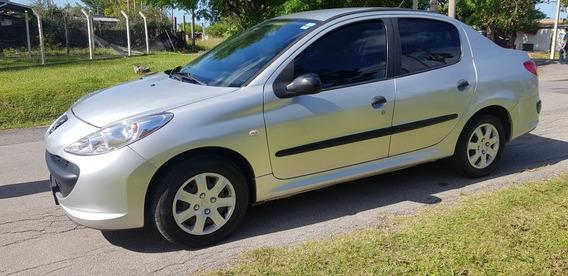 Peugeot 207 1.4cc