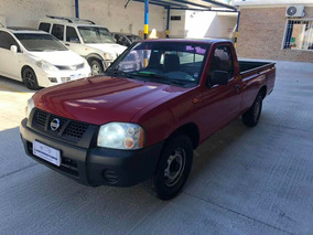 Nissan Np300 Frontier 2011 Pick Up Reparto Permuto Financio