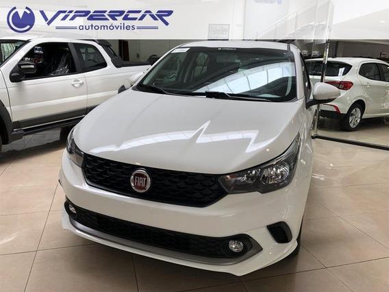 Fiat Argo Drive Entrega Marzo! 2020 0km
