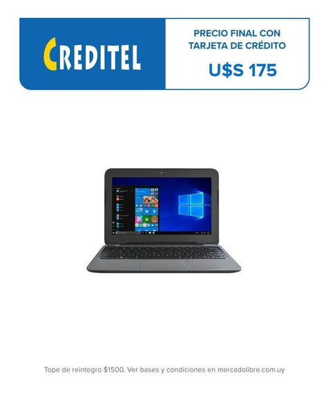 Notebook Hp Stream 11 Pro G2 11.6