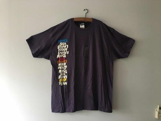 Camiseta Nike Hombre Xxl Nueva!