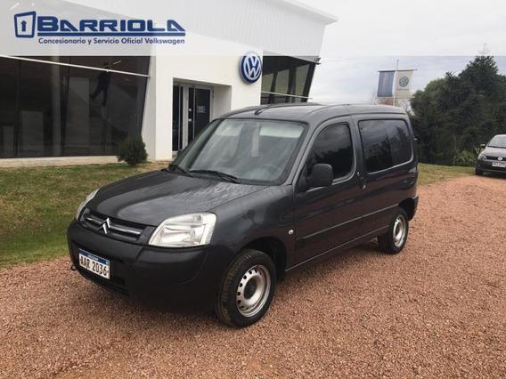Citroën Berlingo Rural 3 Ptas. 2017 - Barriola