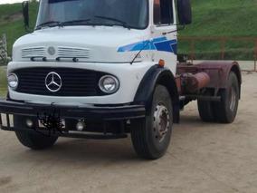 Mercedes-benz 1313