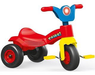 Triciclo Buggy Auto P/ Niño Dolu Producto Europeo - El Rey
