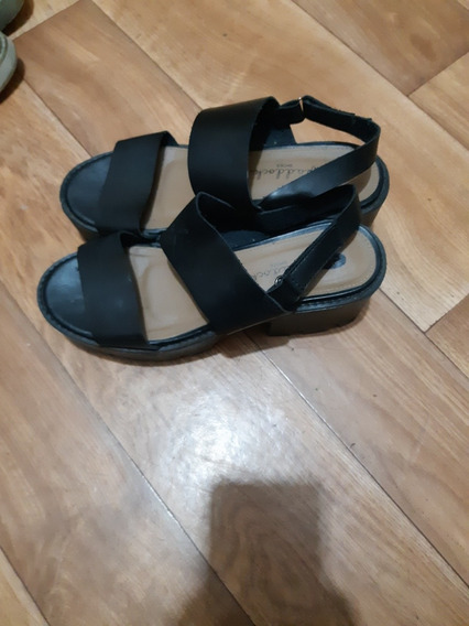 Zapatos Paddock