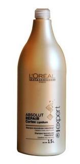 Shampoo Absolut Repair Lípidium X 1500 Ml L