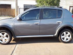 Renault Sandero Stepway Permuto*financio, U$s5500 Mas Cuotas