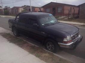 Ford Ranger 2.5 Xlt Deluxe