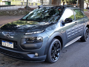 Citroën C4 Cactus Feel Plus 1.2 T Extra Full Techo 20.000 Km