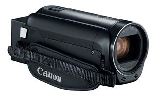 Filmadora Digital Canon Vixia Hf-r800 Gtia Oficial 12s/r Amv