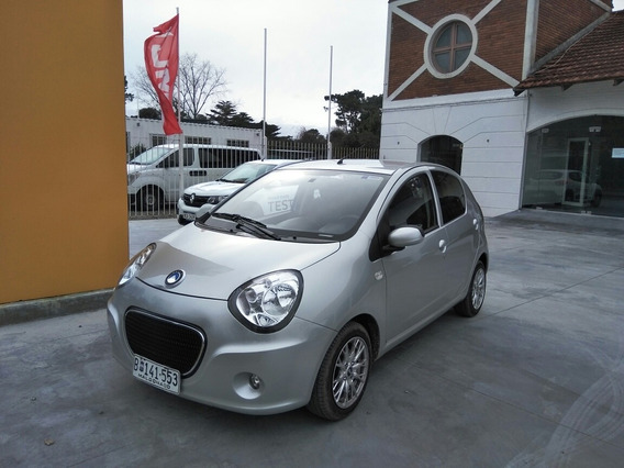 Geely Lc 1.3 Gb 2013