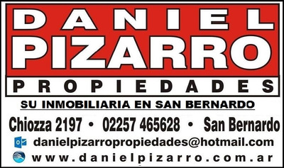 Departamentos En Alquiler San Bernardo