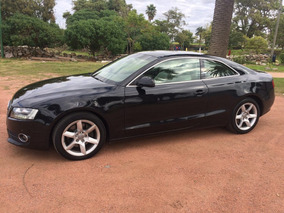 Audi A5 2.0 T Fsi Multitronic 211cv 2 P. 50% Financiación